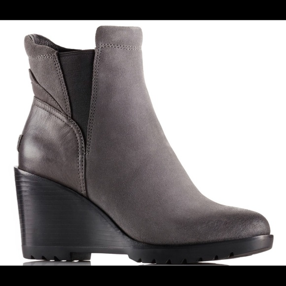 Sorel After Hours Chelsea Ankle Boots w/ Tags sale enjoy outlet footaction reliable for sale clearance cost sneakernews cheap price C1lQkp